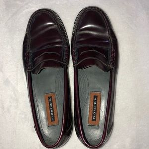 Florsheim loafers shoes
